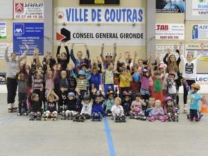 Ecole de patinage 20142015