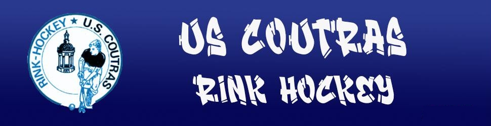 US COUTRAS RINK-HOCKEY