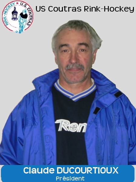 Claude DUCOURTIOUX 2013