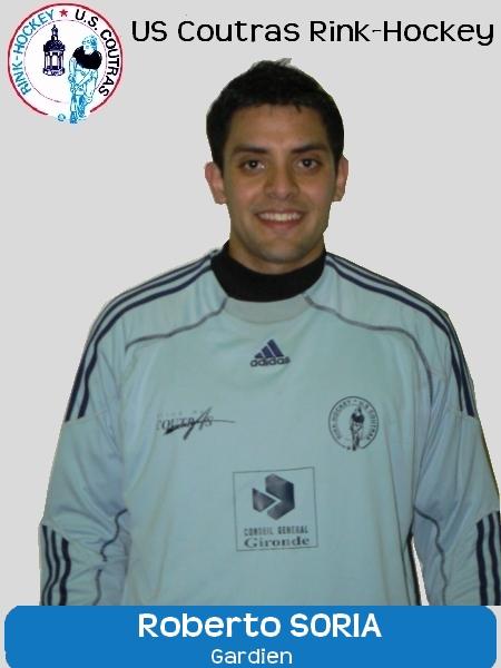 Roberto SORIA 2013