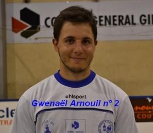 Gwenael