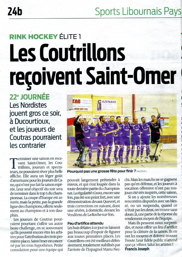 Coutras:St Omer480