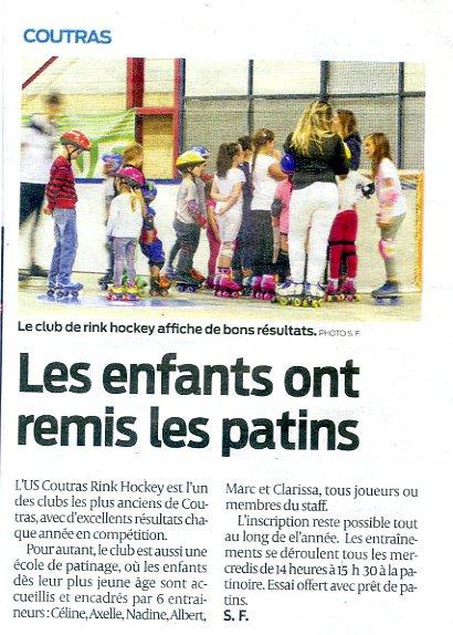 Ecole Patinage685