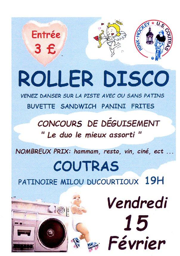 roller disco412
