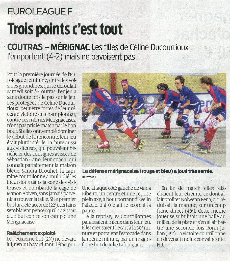 Coutras:Mérignac647