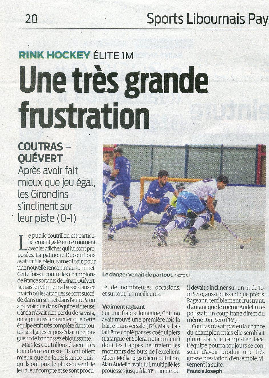 Coutras:Quévert646